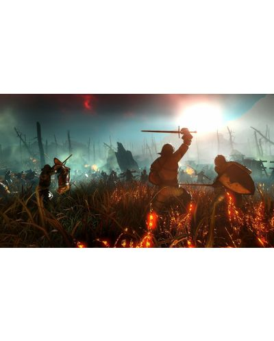 The Witcher 2 Assassins Of Kings Enhanced Edition (PC) - 6
