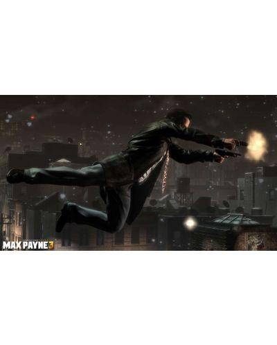 Max Payne 3 (PS3) - 4