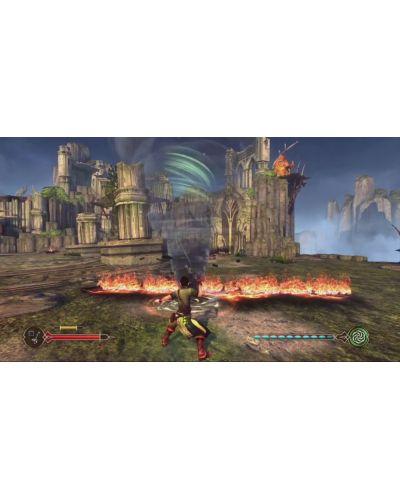 Sorcery (PS3) - 14