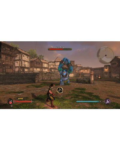 Sorcery (PS3) - 5