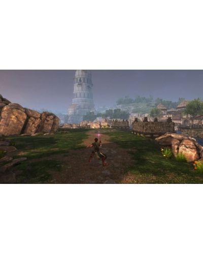 Sorcery (PS3) - 10