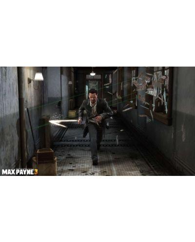 Max Payne 3 (PS3) - 6