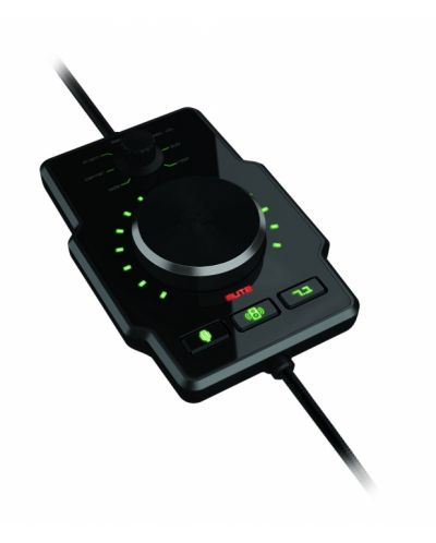 Casti gaming Razer Tiamat 7.1 Surround Sound - 7