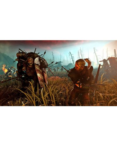 The Witcher 2 Assassins Of Kings Enhanced Edition (PC) - 7