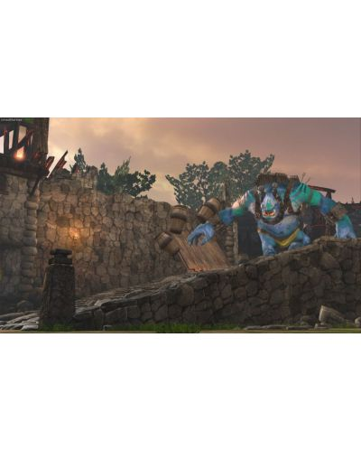 Sorcery (PS3) - 12