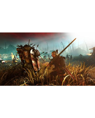 The Witcher 2 Assassins Of Kings Enhanced Edition (PC) - 9