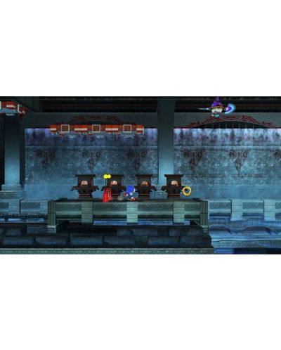 Sonic Generations - Essentials (PS3) - 5