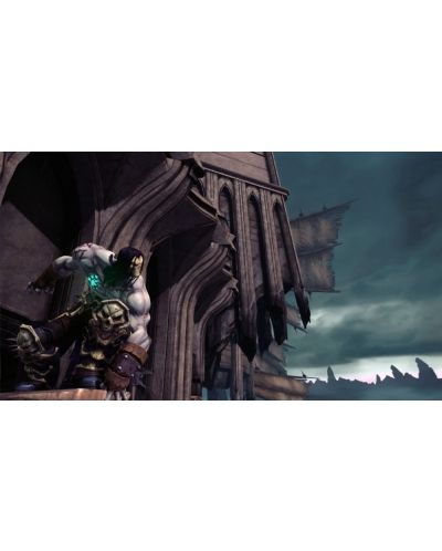 Darksiders II - Limited Edition (PC) - 12