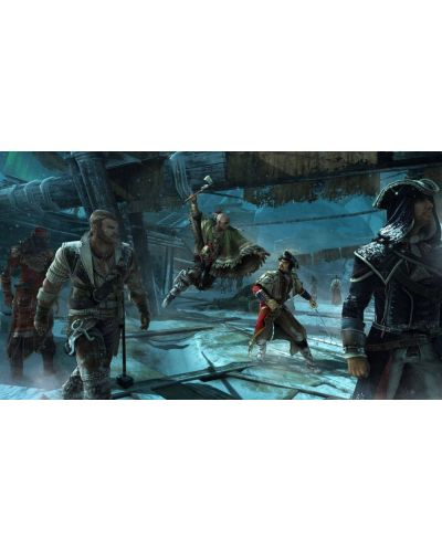 Assassin's Creed III (PC) - 15