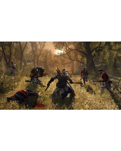Assassin's Creed III (PC) - 9
