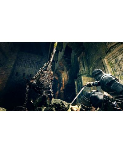 Dark Souls: Prepare to Die Edition (PC) - 5