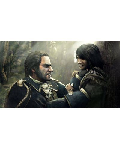 Assassin's Creed III (PC) - 7