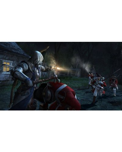 Assassin's Creed III (PC) - 8
