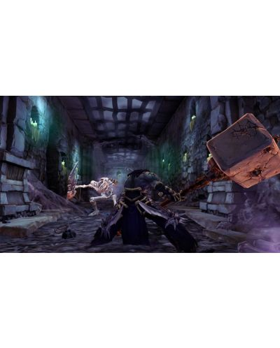 Darksiders II - Limited Edition (PC) - 10