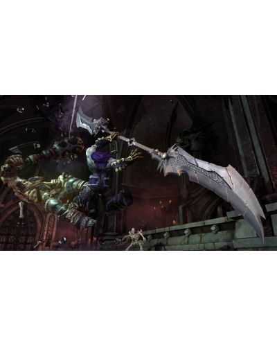 Darksiders II - Limited Edition (PC) - 4