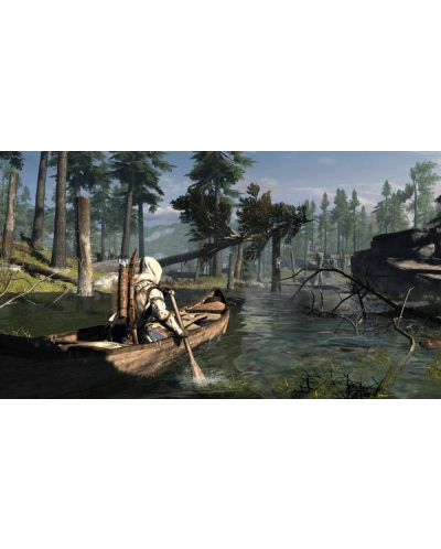 Assassin's Creed III (PC) - 11