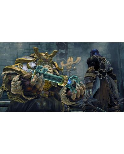 Darksiders II - Limited Edition (PC) - 8