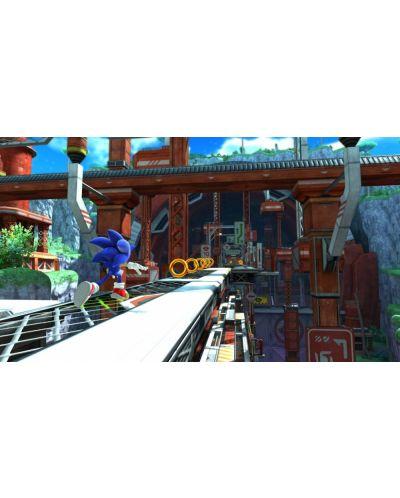Sonic Generations - Essentials (PS3) - 12