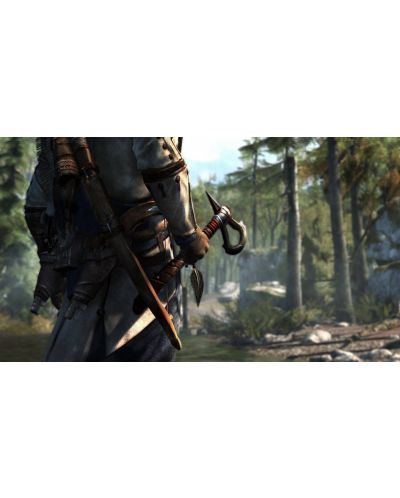Assassin's Creed III - Classics (Xbox One/360) - 4