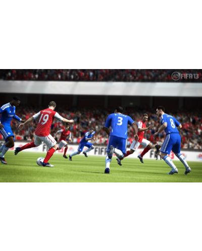 FIFA 13 (PS3) - 11