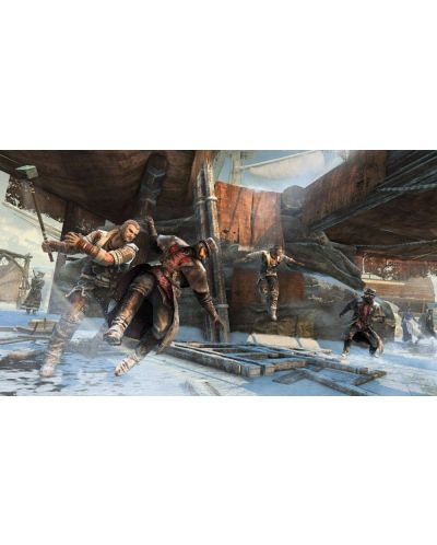 Assassin's Creed III - Classics (Xbox One/360) - 12
