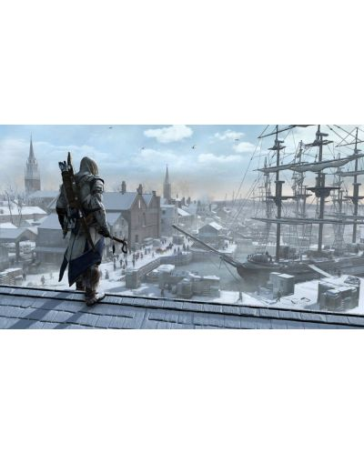 Assassin's Creed III - Classics (Xbox One/360) - 8