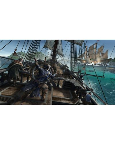 Assassin's Creed III - Classics (Xbox One/360) - 10