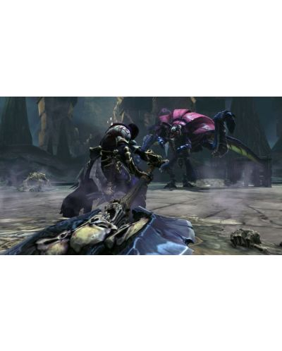 Darksiders II - Limited Edition (PC) - 11