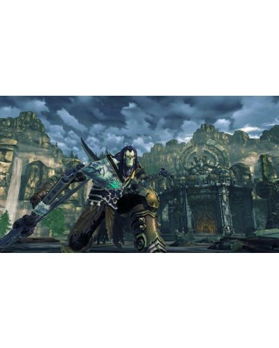 Darksiders II - Limited Edition (PC) - 5