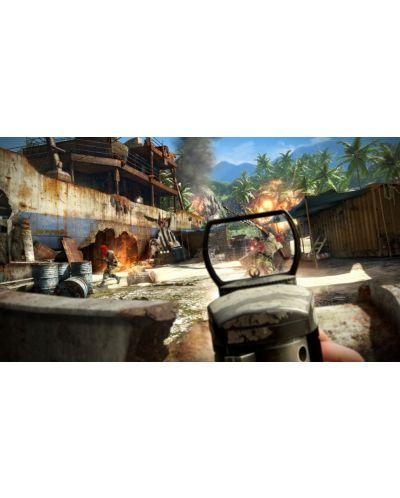 Far Cry 3 - Essentials (PS3) - 7