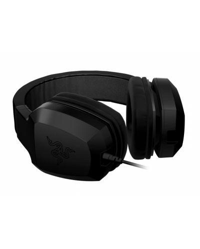 Casti gaming Razer Electra Black Edition - 6