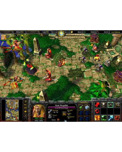 Warcraft III Gold (+The Frozen Throne) (PC) - 7
