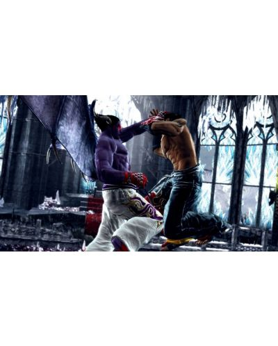 Tekken Tag Tournament 2 (Xbox One/360) - 9