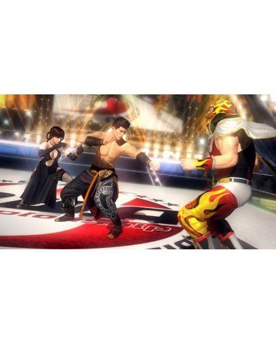 Dead Or Alive 5 (Xbox 360) - 9