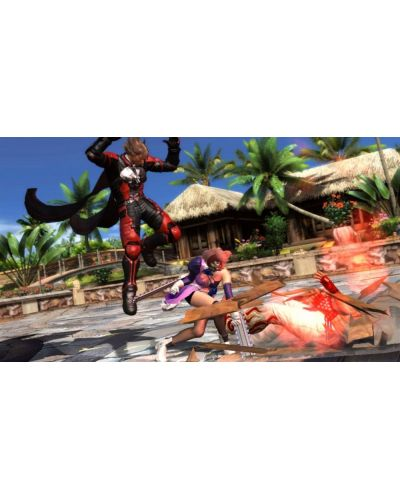 Tekken Tag Tournament 2 - Essentials (PS3) - 9