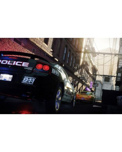 Need For Speed Most Wanted - Essentials (PS3) - 11