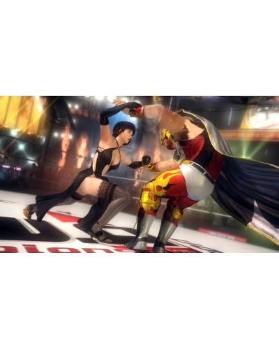 Dead Or Alive 5 - Essentials (PS3) - 8