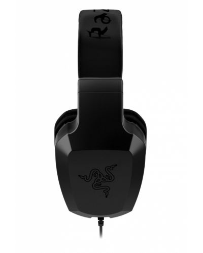 Casti gaming Razer Electra Black Edition - 7
