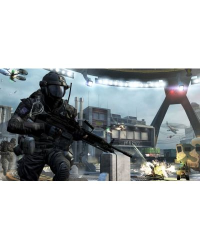 Call of Duty: Black Ops II (PS3) - 5