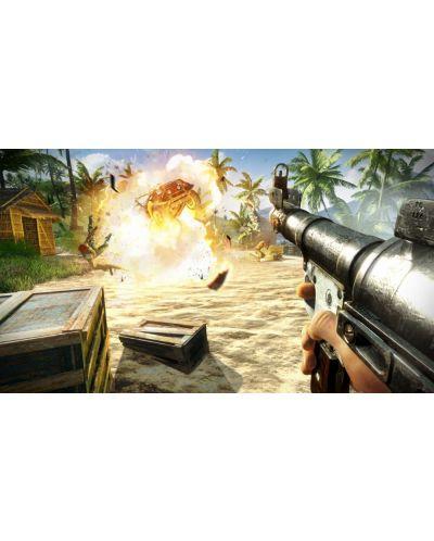 Far Cry 3 - Essentials (PS3) - 11