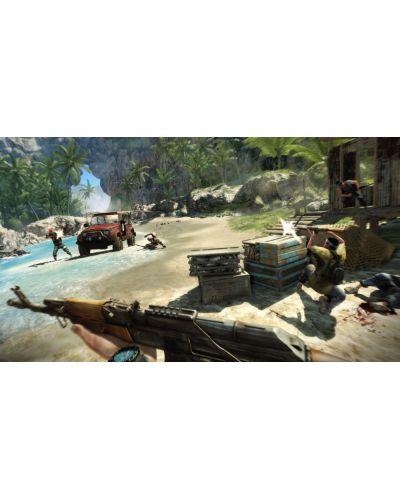 Far Cry 3 - Essentials (PS3) - 10