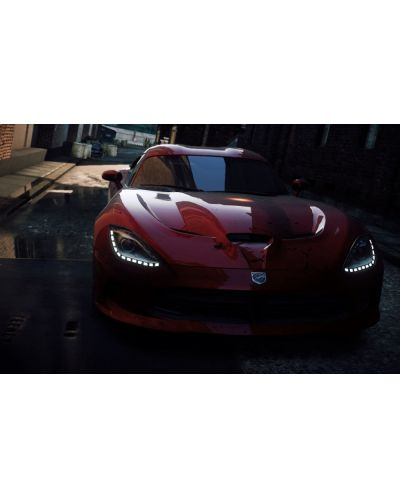 Need For Speed Most Wanted - Essentials (PS3) - 8