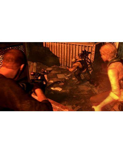 Resident Evil 6 (Xbox 360) - 7