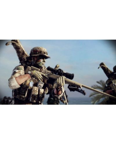 Medal of Honor: Warfighter (PS3) - 4