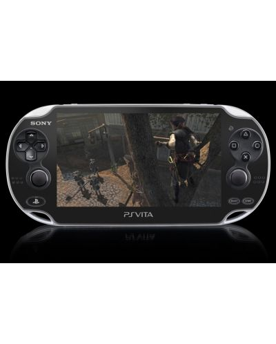 Assassin's Creed III: Liberation (PS Vita) - 9