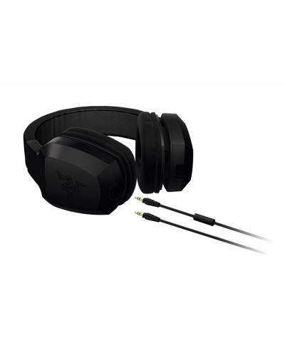 Casti gaming Razer Electra Black Edition - 2