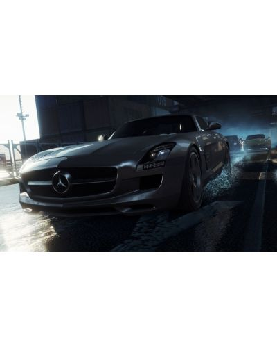 Need For Speed Most Wanted - Essentials (PS3) - 15