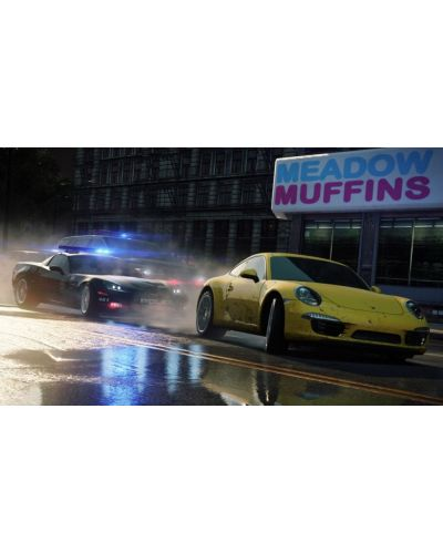 Need For Speed Most Wanted - Essentials (PS3) - 12