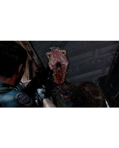Resident Evil 6 (Xbox 360) - 5