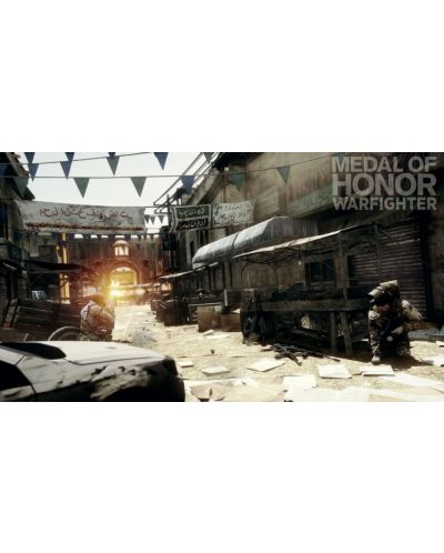 Medal of Honor: Warfighter (PS3) - 9
